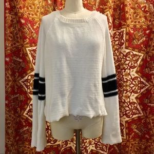 Sweaters - Soft Knit Pullover Sweater